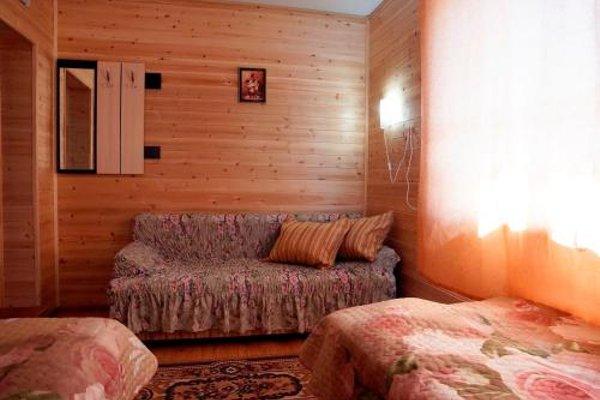 Мини-отель Надежда - фото 5