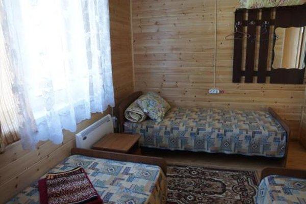 Мини-отель Надежда - фото 8