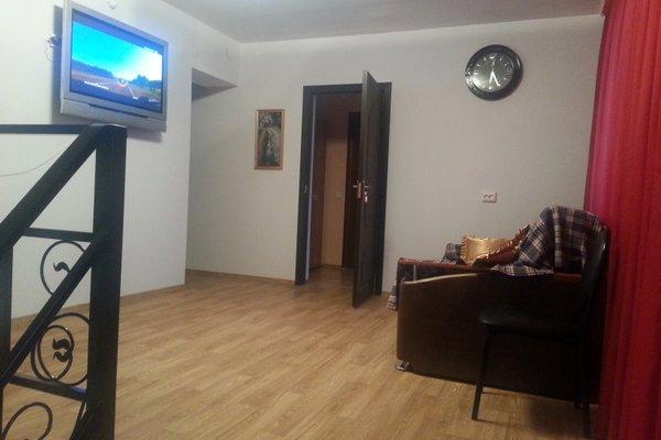 Гостевой Дом Башкирия - фото 12