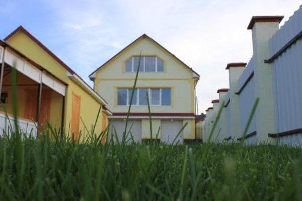 Частный дом на Советской - фото 7