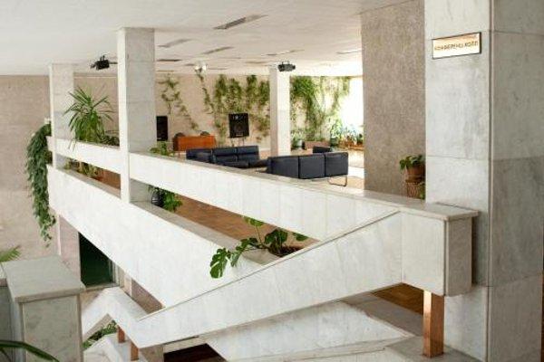 Конгресс Центр туриза и отдыха Голицыно - фото 14