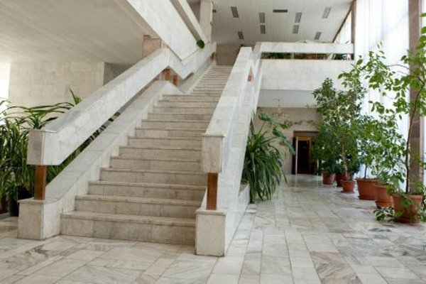 Конгресс Центр туриза и отдыха Голицыно - фото 15