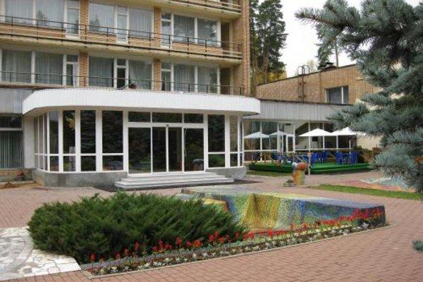 Конгресс Центр туриза и отдыха Голицыно - фото 22
