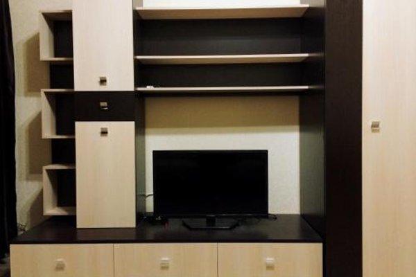 Апартаменты на Луначарского - 11