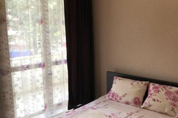 Апартаменты на Луначарского - 8