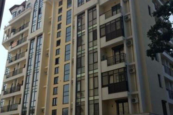 Апартаменты на Луначарского - 9