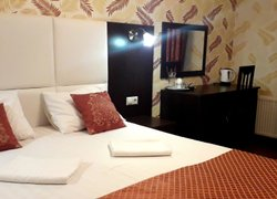 Мини-Отель Strass фото 2
