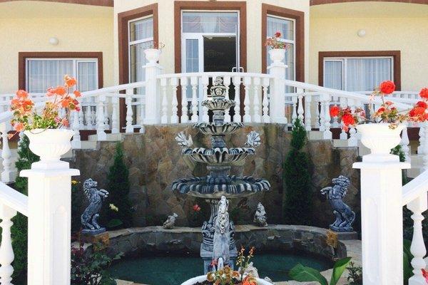 Гостевой Дом Акрополь - 3
