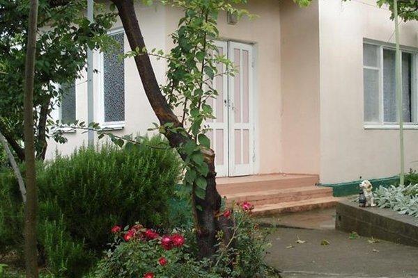 Residence Vinogradnyy Rai - 12