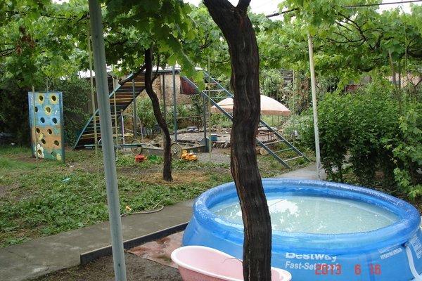 Residence Vinogradnyy Rai - 14
