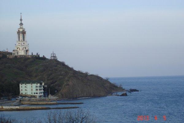 Residence Vinogradnyy Rai - 19