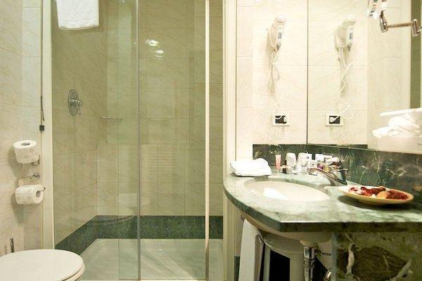 Qualys Hotel Royal Torino - фото 10