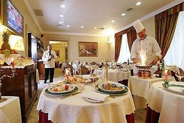 Qualys Hotel Royal Torino - фото 12
