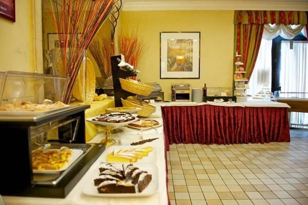 Qualys Hotel Royal Torino - фото 13