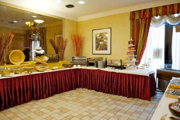 Qualys Hotel Royal Torino - фото 15