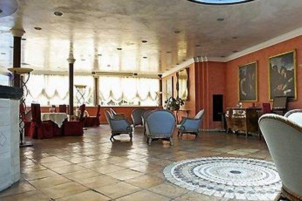 Qualys Hotel Royal Torino - фото 17