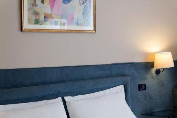 Qualys Hotel Royal Torino - фото 3