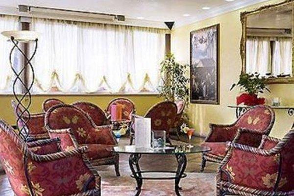 Qualys Hotel Royal Torino - фото 4