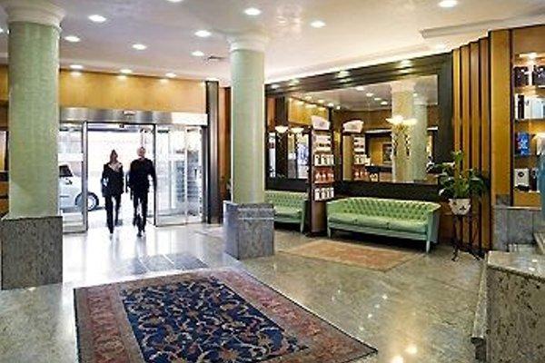 Qualys Hotel Royal Torino - фото 6