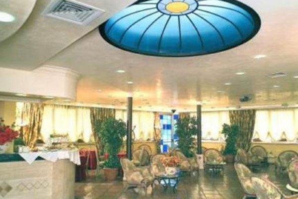 Qualys Hotel Royal Torino - фото 7