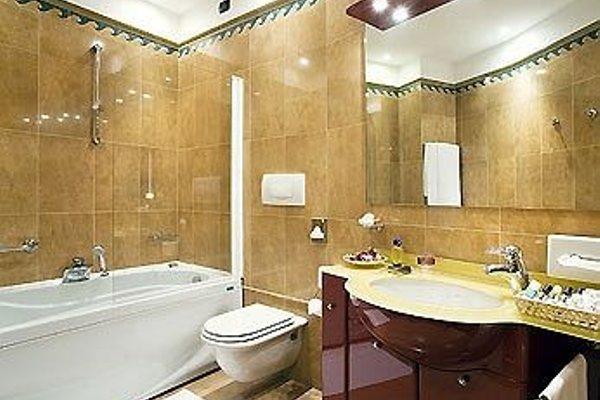 Qualys Hotel Royal Torino - фото 8