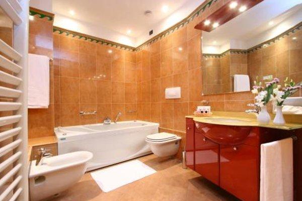 Qualys Hotel Royal Torino - фото 9