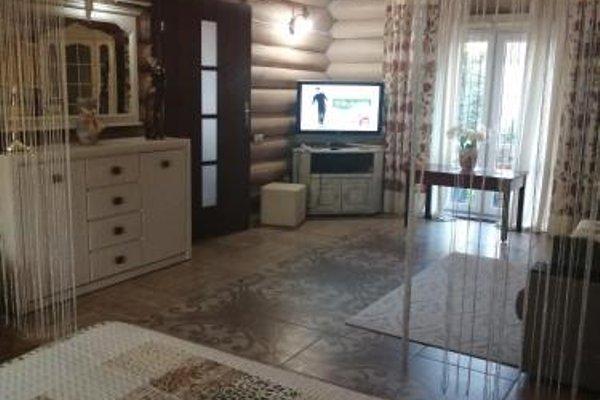 Гостевой дом (Шале) в городе - фото 14