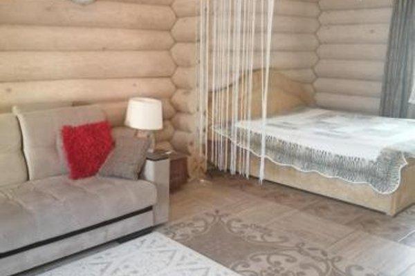 Гостевой дом (Шале) в городе - фото 15