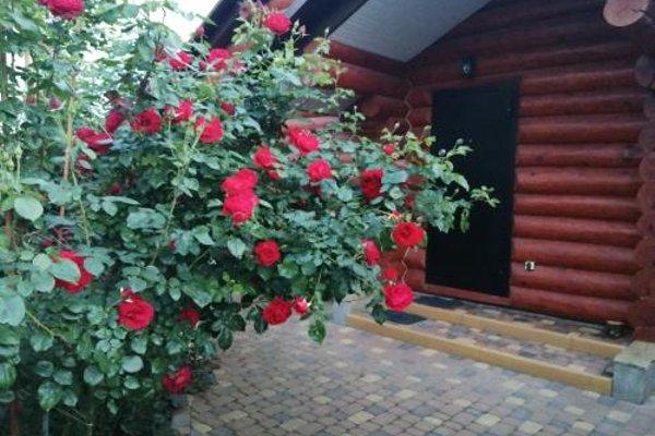 Гостевой дом (Шале) в городе - фото 9