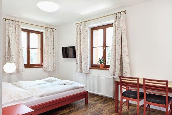 Hotel Madr - 4