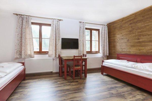 Hotel Madr - 5