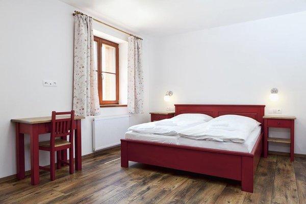 Hotel Madr - 7