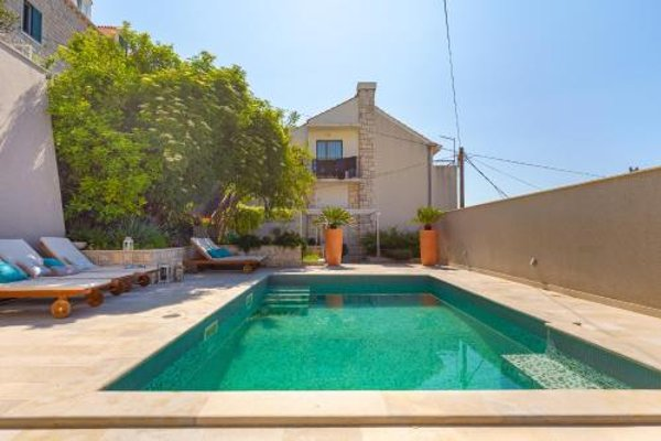 Apartment Canescens A18 - фото 12