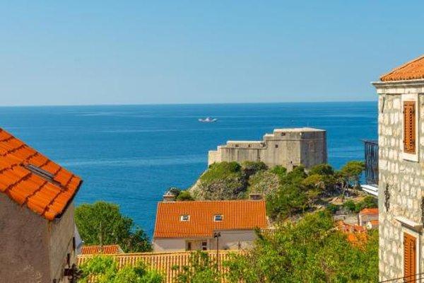 Apartment Canescens A18 - фото 20