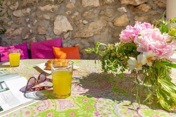 Apartment Canescens A18 - фото 22