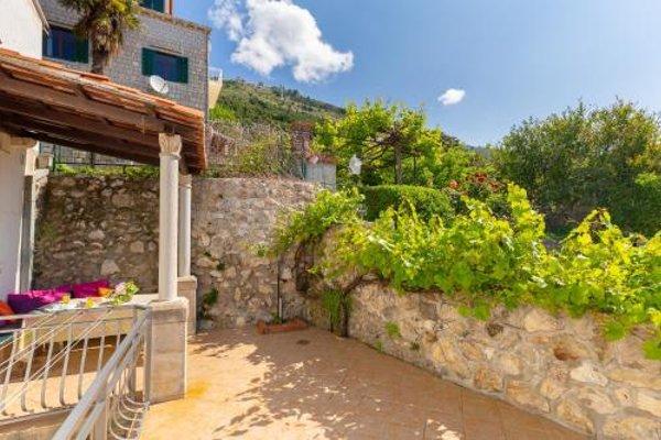 Apartment Canescens A18 - фото 23