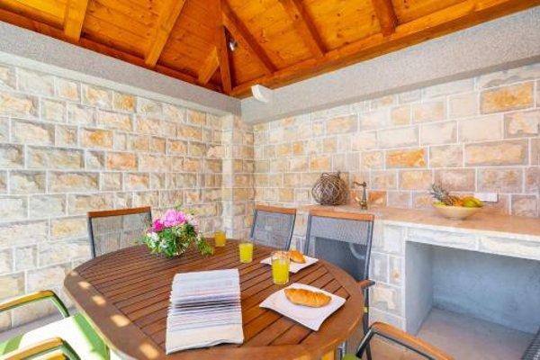 Apartment Canescens A18 - фото 9