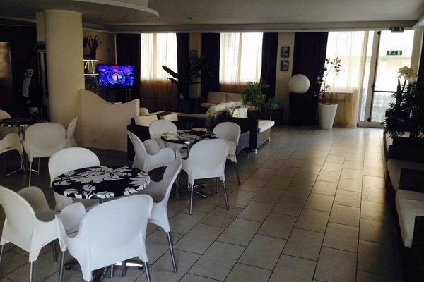 Di Matteo Hotel - 14