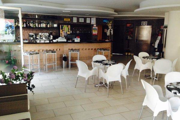 Di Matteo Hotel - 15