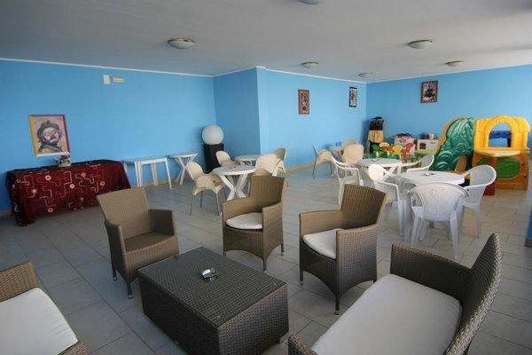 Di Matteo Hotel - 9