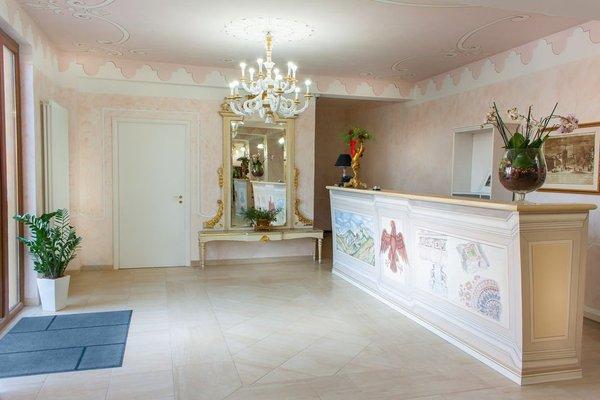 Hotel La Valle dell'Aquila - фото 15