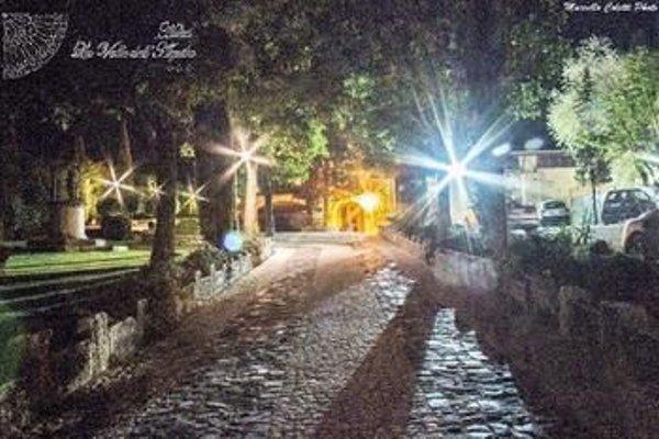 Hotel La Valle dell'Aquila - фото 21