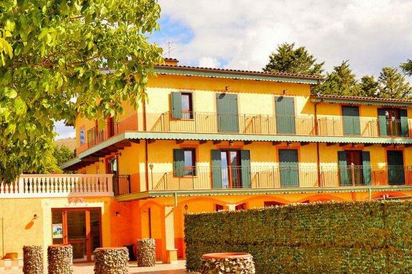 Hotel La Valle dell'Aquila - фото 22