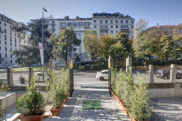 Bianca Maria Palace Hotel - фото 20