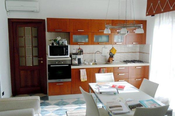 Penthouse Lunigiana - фото 4