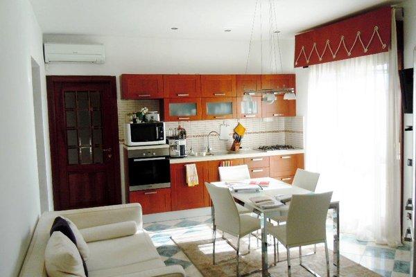 Penthouse Lunigiana - фото 5