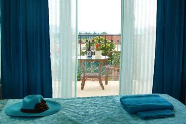 Апарт-Отель Monterria - 18