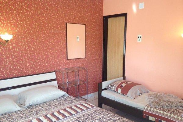 Апарт-Отель Monterria - 3