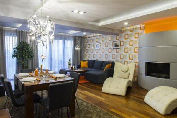 Szymoszkowa Residence - 15