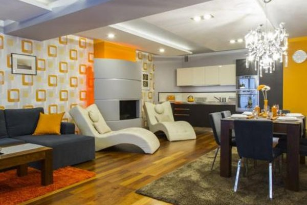 Szymoszkowa Residence - 18